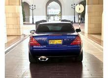 Available for sale! 10,000 - 19,999 km mileage Mercedes Benz SLK 1998