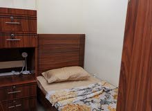 bed space available for executive ladies in Al Nahda, Sharja