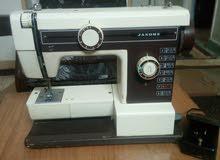 ماكينة خياطة يابانى سنجر وزجزاج