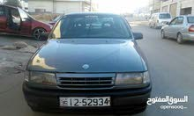 Opel Vectra 1989 For sale - Grey color