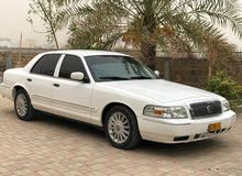 For sale 2006 White Marquis