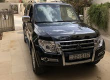 Pajero 2016 For Sale