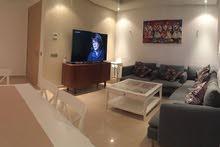 شقة جميلة مفروشة للايجار