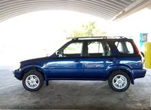 Used condition Honda CR-V 1998 with 20,000 - 29,999 km mileage