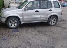 2001 Used Vitara with Automatic transmission is available for sale