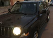 Gasoline Fuel/Power   Jeep Patriot 2008