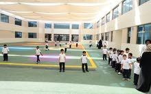 فرصة استثمارية رائعه أسهم للبيع في مدرسة خاصة