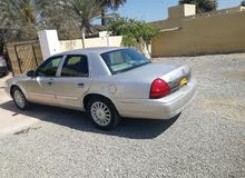 Mercury Grand Marquis 2009 For sale - Gold color