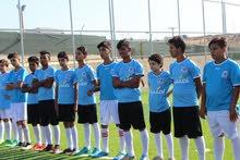تعلن اكاديمة نادي الفيصلي - عمان الغربية عن بدء الدورة الصيفيه