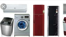 we buy and sale ac and fridges