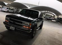 Chevrolet Tahoe 1987 For Sale