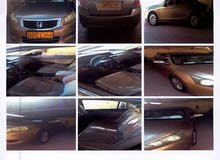 Gasoline Fuel/Power   Honda Accord 2010
