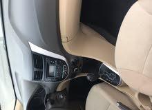 للبيع سيارة هيونداي اكسنت 2015  خليجي اوتوماتيك نظيف جدا  السعر 2500 قابل التفاوض