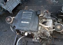 محرك سوزوكي Sx4 2.0 2014