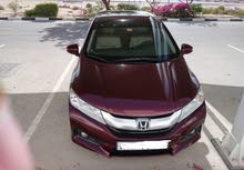 Honda City - 2016 model in good condition