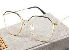 نظارات بتصاميم عصريه