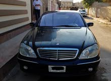Automatic Mercedes Benz 2001 for sale - Used - Basra city