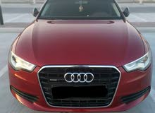 Other Audi 2012 for sale - Used - Muscat city
