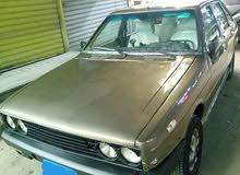 Fiat Regata 1980 - Manual
