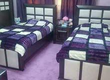 غرف النوم الصبايا تفصيل