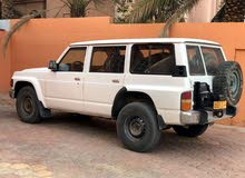 170,000 - 179,999 km mileage Nissan Patrol for sale