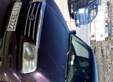 Automatic Suzuki 2002 for sale - Used - Ma'an city