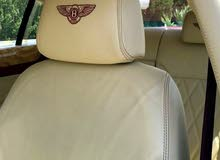 Bentley Flying Spur for rent in Giza