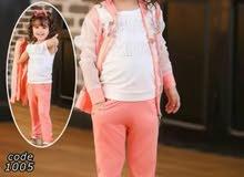 ملابس اطفال بااسعار مميزه وخامات عاليه