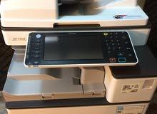 جهاز استنساخ ريكو mp c5503