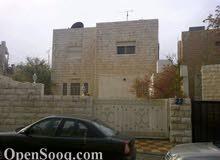جبل عمان الدوار الاول مبنى تجاري مكاتب مكون من طابقين ومساحات خارجية
