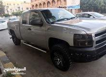 Chevrolet Silverado Used in Tripoli
