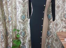 فستان بينصل تركي صيفي