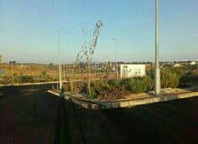 قطعة أرضية للبيع بالتجزئة في دخلة اطوروط وقرب ملعب الكرة في مدينة سياحية اصيلة