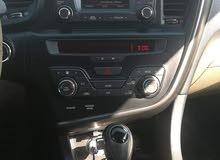 كيا اويتيما 2013 وارد امريكي 2400 cc