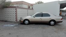 Lexus HS 1999 For sale - Gold color