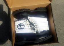 Timberland Premium Water Proof Boats..New