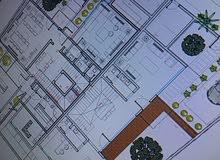 مهندس معماري ومصصم ديكور