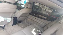BMW 740 2009 For Sale
