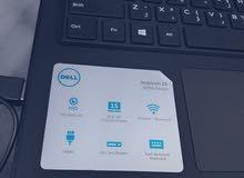 لابتوب ديل core i5 بمواصفات احترافية الجيل السابع