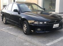 Used condition Mitsubishi Galant 2003 with 20,000 - 29,999 km mileage