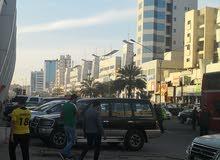 محلات بالفروانيه شارع حبيب مناور الإيجار شارع المطافي