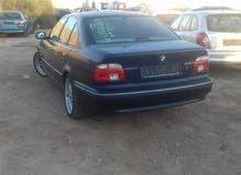 Gasoline Fuel/Power   BMW 528 2003