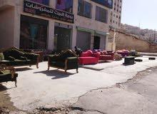 بابين للبيع بخلو في ابوعلنده
