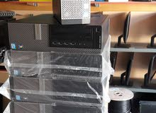 Dell optiplex 7010  - cor i5- 3rd gen/4gb/500gb/dvdrw - Ro.42/-   - 50 nos