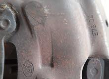 مجموعة طاقم ابلاطون  شفط كامل لسيارة سنتافيه موديل 2007مستعمل نظيف