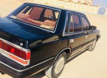 نيسان 240SX موديل 1986