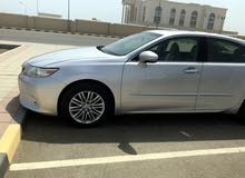 Automatic Lexus 2013 for sale - Used - Seeb city