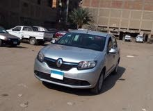 Renault Logan Used in Giza