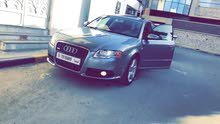 Audi A4 car for sale 2008 in Tripoli city