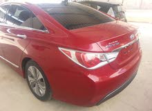 Used Sonata 2015 for sale